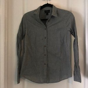 J. Crew Tops - Jcrew perfect shirt